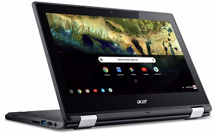 Acer Chromebook R 11 Convertible – Best Touch Screen Laptop Under 300