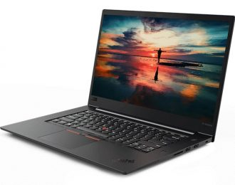 Best Business Laptop - Lenovo ThinkPad X1 Carbon
