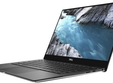Dell XPS 13 – Best Small Business Laptop