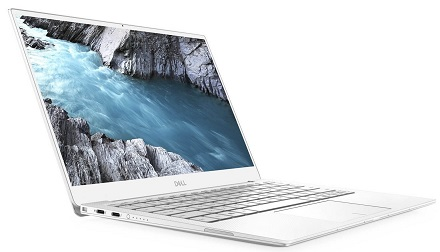 Dell XPS 13 – Best Touch Screen Laptop for Students