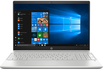 HP Pavilion 15t – The Best Budget Gaming Laptop for Touch-Friendly Games