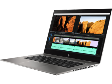 HP ZBook Studio - Best Laptop for Business and Personal Use