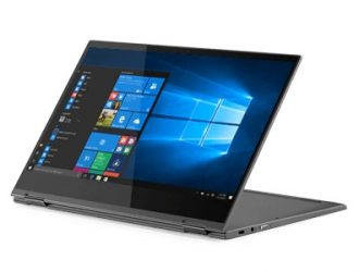 Lenovo Yoga C630 – Best LTE Business Laptop