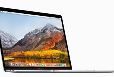 MacBook Pro – Best Mac Business Laptop