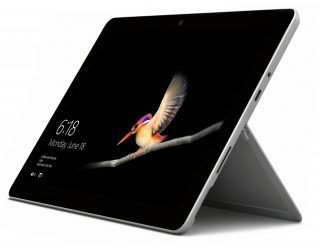 Microsoft Surface Go – Best Office Laptop