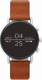 Skagen Falster 2 – The Most Stylish Smart Watch for Android