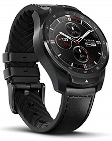 TicWatch Pro – Best Smartwatch for Android OS