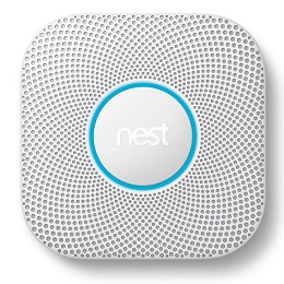 iot devices - Google Nest Protect