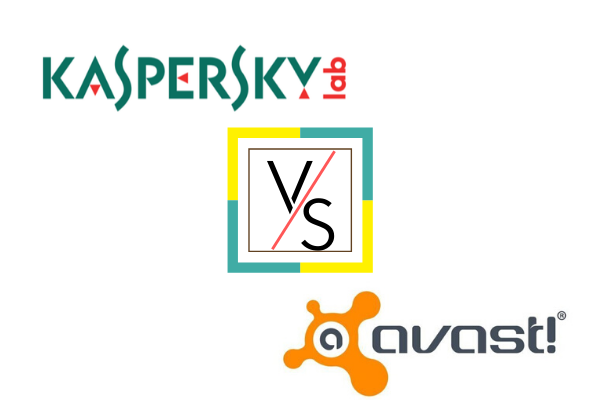 Avast vs Kaspersky Which One is Better