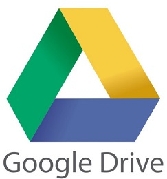 Google Drive best free cloud storage