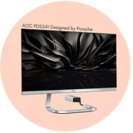 AOC-PDS241-Designed-by-Porsche-Business-Monitor
