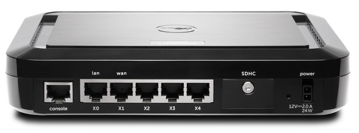 SonicWall SOHO – Best Hardware Firewall for Home Use