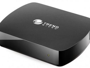 Trend Micro Home Network Security Firewall