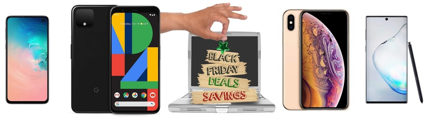 black friday cell phone deals