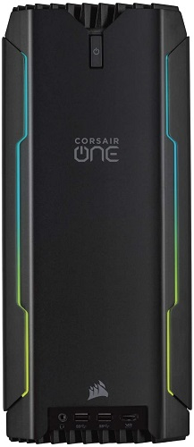 CORSAIR ONE i160 Compact Gaming PC