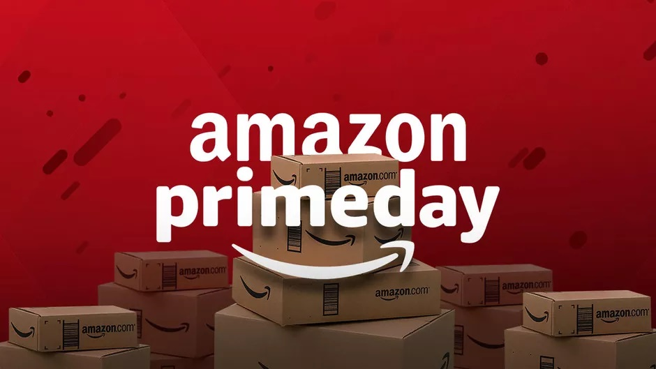 prime day computers