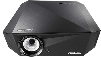 Asus F1 - The Best Portable HD Projector