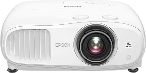 Epson Home Cinema 3200 with HDR
