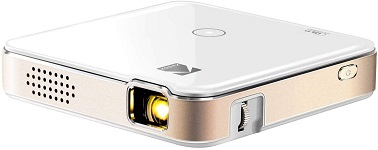 Kodak Ultra Mini Portable Mini Projector -The Best Laptop Projector for Home Theaters