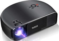 TAINDI Home Theater Projector