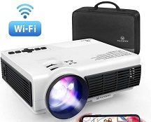 VANKYO Leisure 3W Mini Projector The Best Home Projector for Beginners