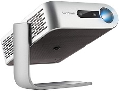 ViewSonic M1 Portable Projector - The Best Home Projector