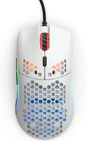 Best FPS Gaming Mouse Under 50 - Glorious Model O