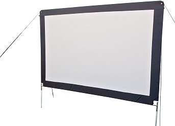 Camp Chef OS-144 Outdoor Projector Screen