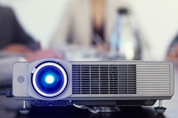 best portable projector 2021