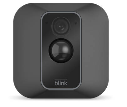 Blink XT2 Two Camera System